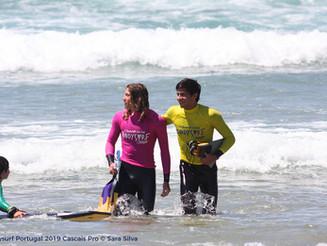 Bodysurf Portugal