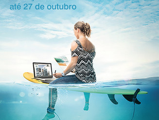 Novo Programa Surf para a Empregabilidade