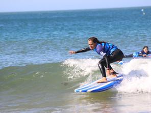 Surf para a Empregabilidade - Inscrições Abertas