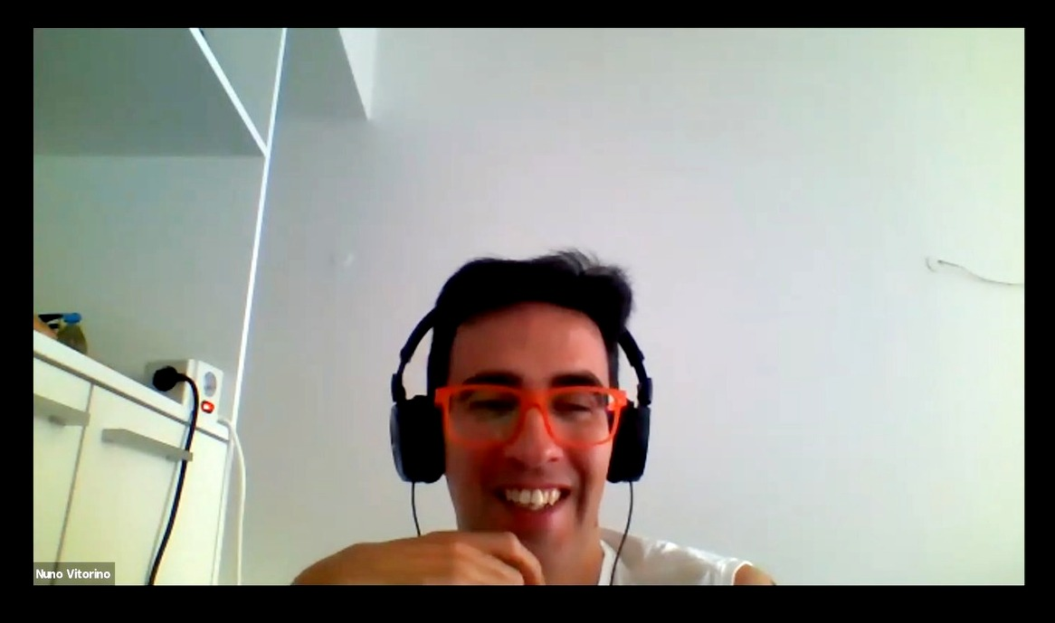 Nuno Vitorino