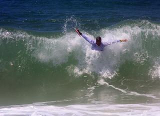 Campeonato Nacional de Bodysurf 2020