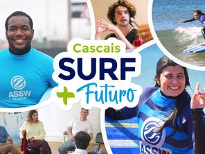 JobCamp - Cascais Surf + Futuro