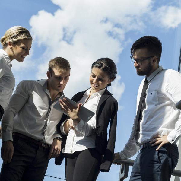 Generalised Management Training Residential Retreat