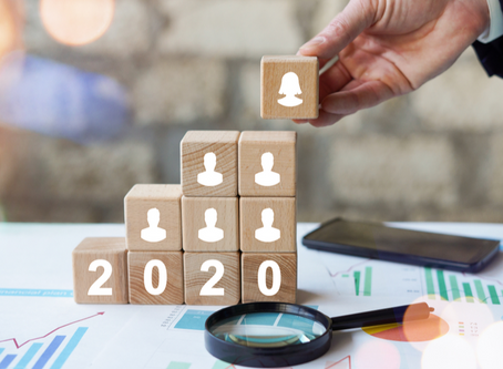 Top five priorities for HR Leaders in 2020