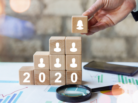 Top five priorities for HR Leaders in 2020