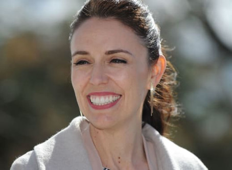 Jacinda Ardern as a Model of Female Leadership