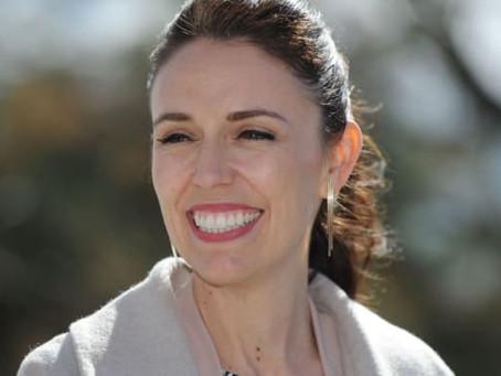 Jacinda Ardern as a Model of Female Leadership