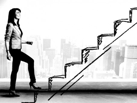 HOW TO WALK THE PATH OF A SUCCESSFUL FEMININE LEADER