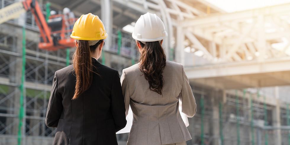 Women In Industry two-day Residential Retreat (intake # 1)