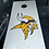 Thumbnail: NFL cornhole boards