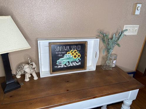 Sunflower seed co.