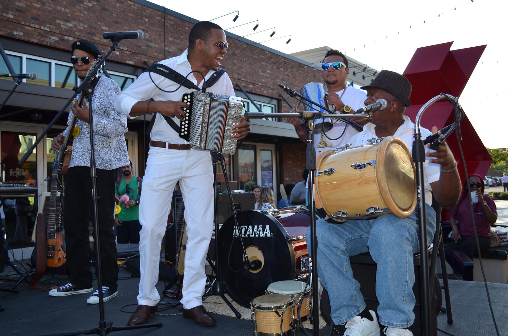Felipe's Cinco de Mayo Fest 2015