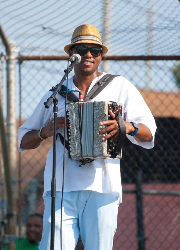 NORDC Hispanic Heritage Festival 2014