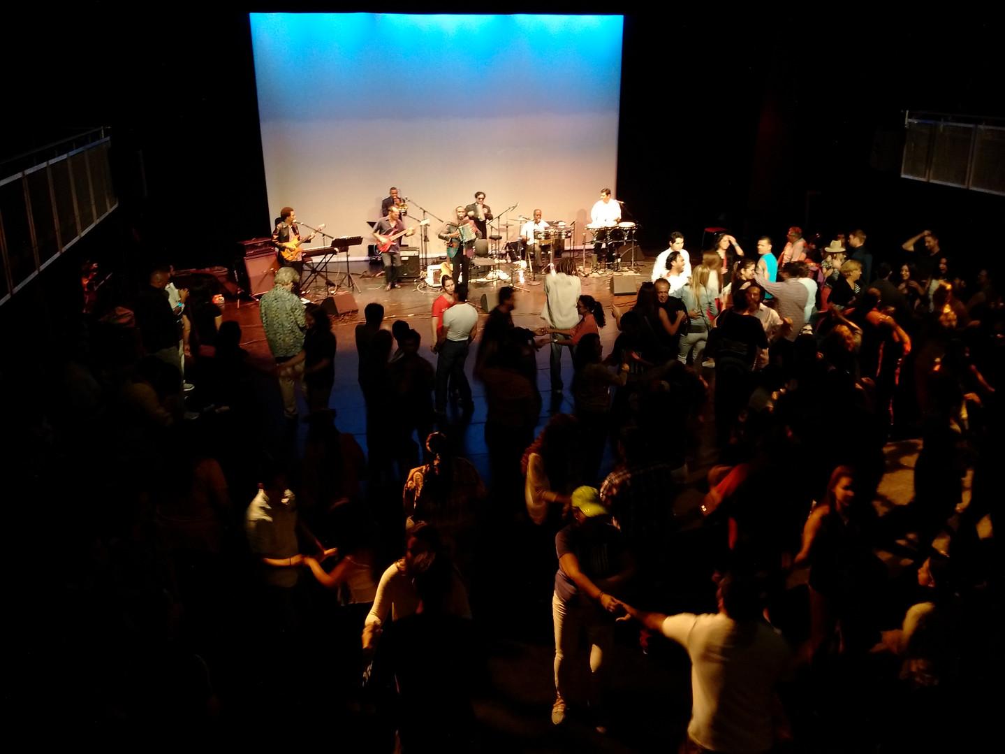 ACLA Lafayette Latin Music Fest 2015