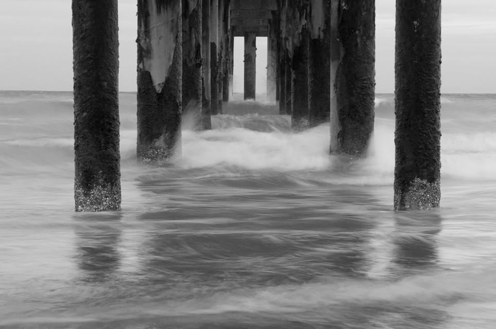 St Augustine Pier