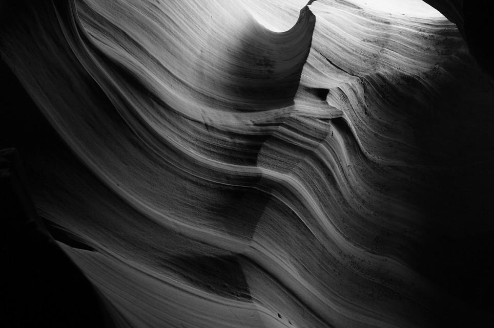 Venus of Antelope Canyon
