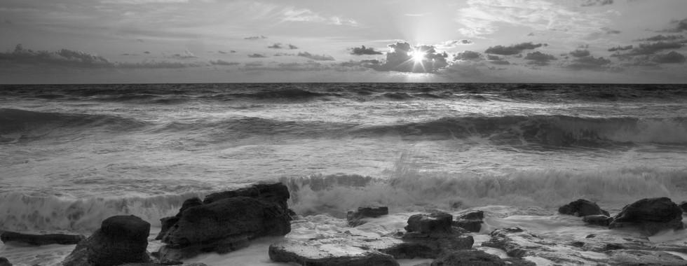 St Augustine Sunrise