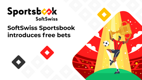 SoftSwiss Sportsbook introduces Free bets