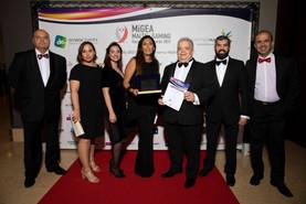 FinXP Wins Malta's Best Alternative Banking Award