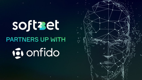 Soft2Bet partners with Onfido
