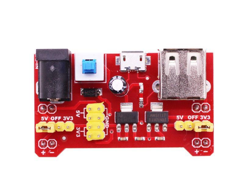Power Supply Module.