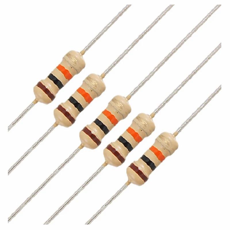 10k Ohm Resistor.