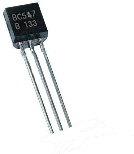 BC 547 Transistor.