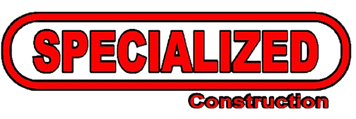 Specialized Construction Logo
