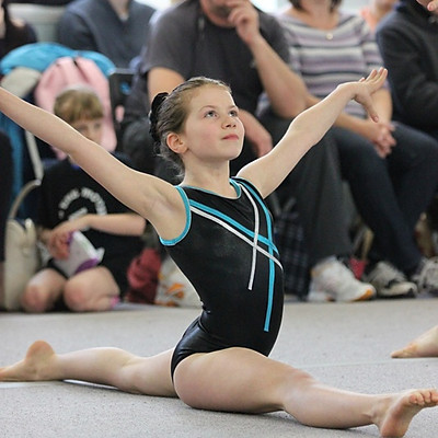 Rotherham Acro Cup