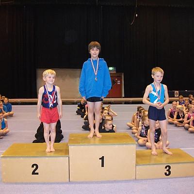 Yorkshire Championships