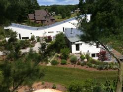 Miller Pollin Residence