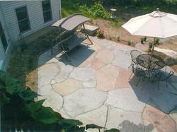 patio terrace design