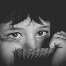Barn og angst: Hvorfor blir noen barn mer engstelige enn andre?