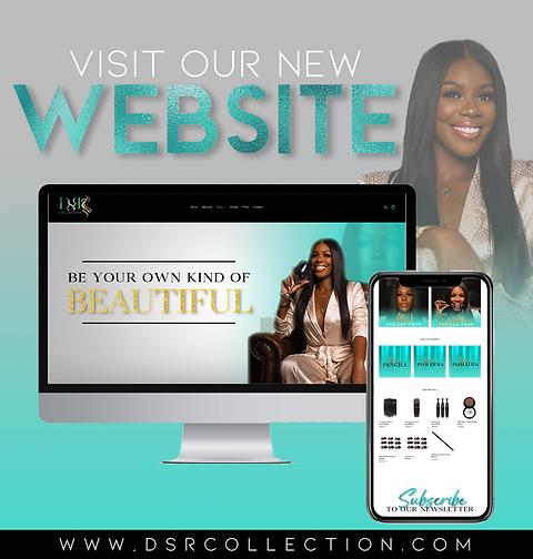 Custom One Page Website Design