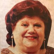 Maria Dolores Ciappara