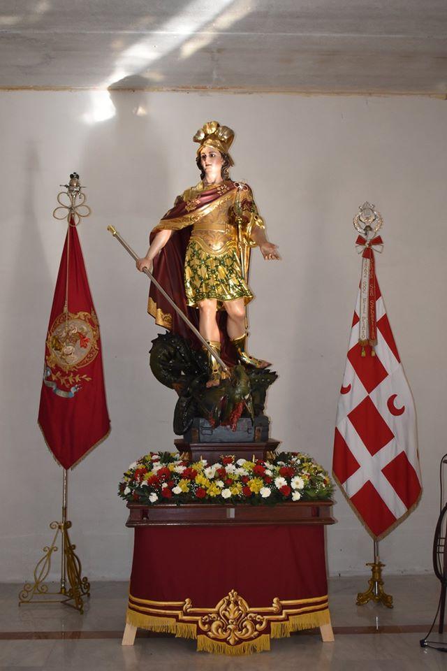 San Ġorġ Rebbieħ