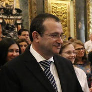 Carmelo Schembri