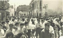 Il-Marċ ħdejn l-Abatija - 1965