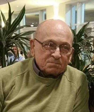 Carmelo Zammit