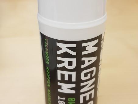 Magnesiumkrem