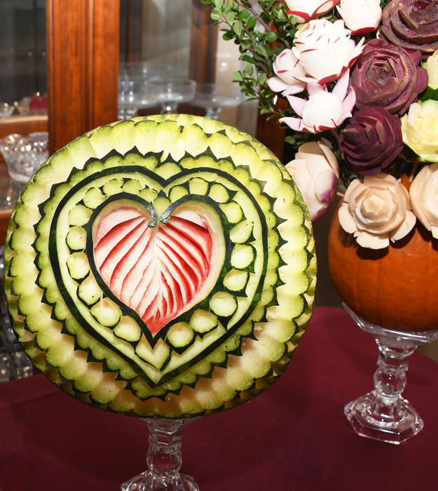 Curved Watermelon