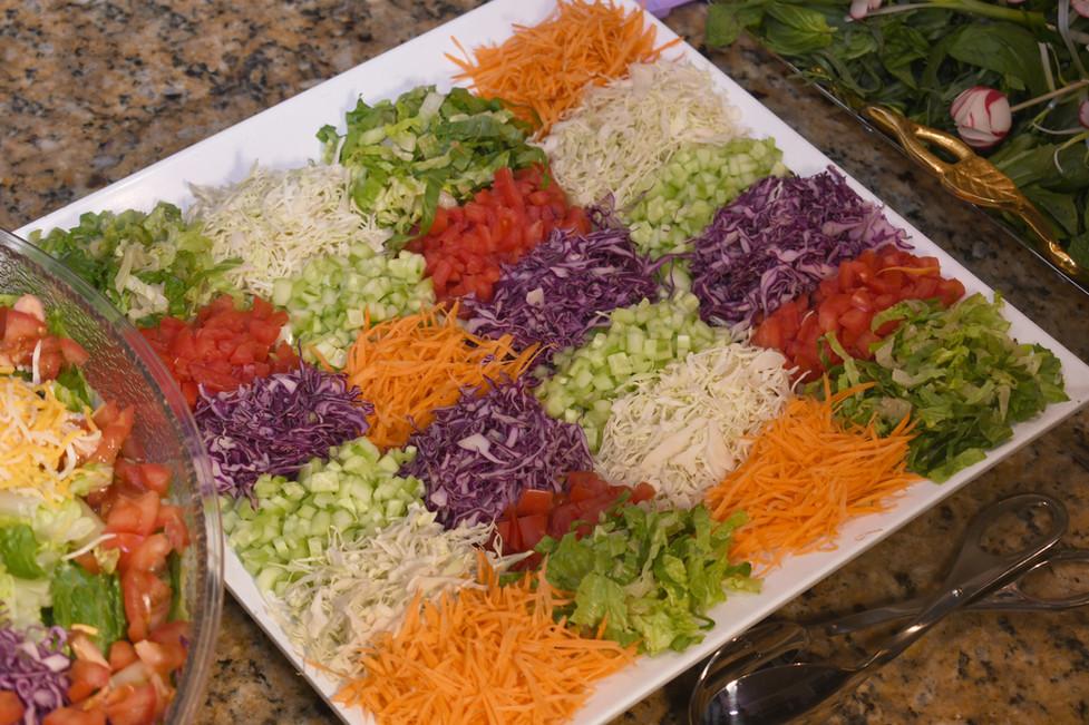 Leyla's Special Salad