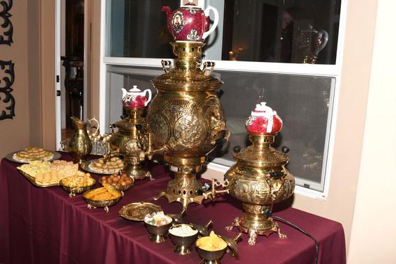 چایخانهی سنتی