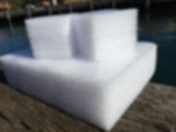Marine Buoyancy Foam MarCon Industries