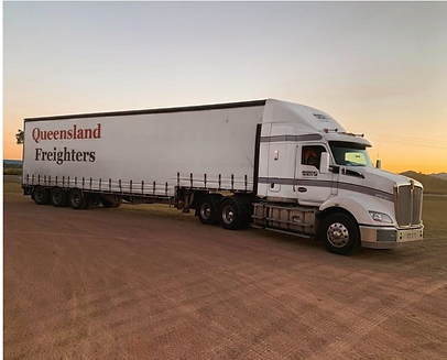 Queensland Freighters