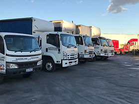 QF National pallet freight company, australian pallet freight, courier service,  interstate freight company,