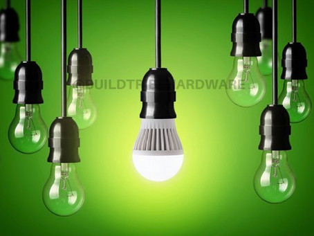 Why Use LED Bulbs?