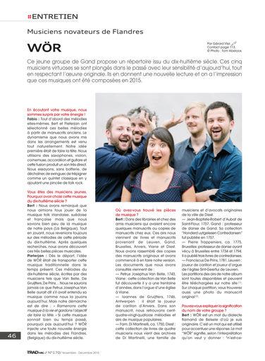 Trad Magazine (FR)