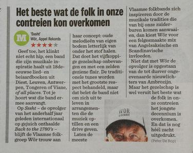 Het Nieuwsblad (B)