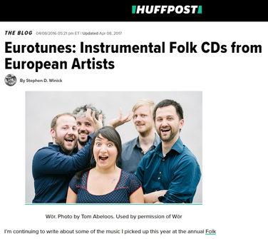 Huffington Post (USA)